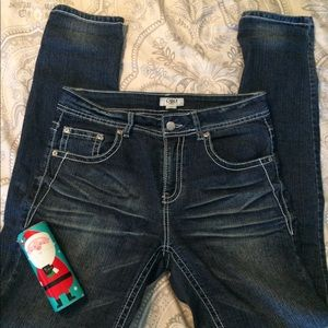 Jeans girls 16 / women's 6